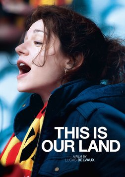 This Is Our Land - Chez Nous